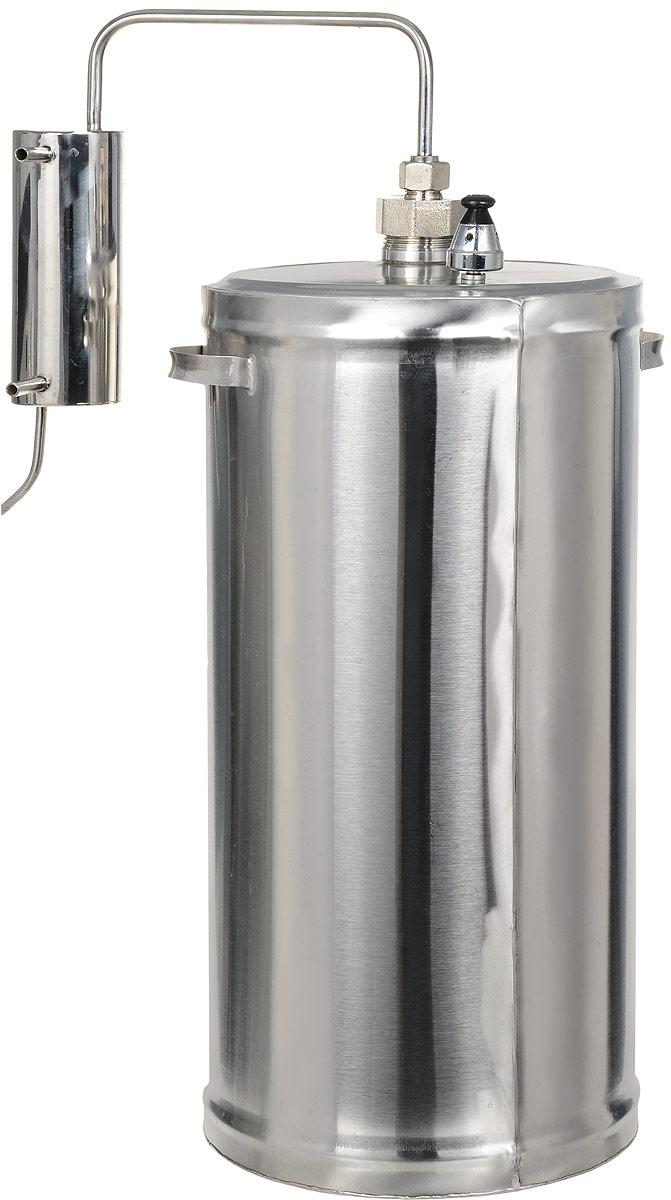 Дистиллятор бытовой Первач Эконом 20, домашний, 20 л Первач