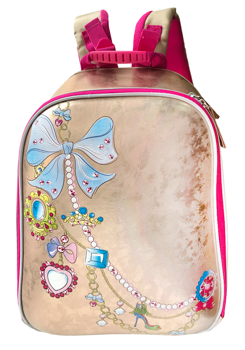 цена Limpopo Школьный рюкзак Vogue Bag онлайн в 2017 году
