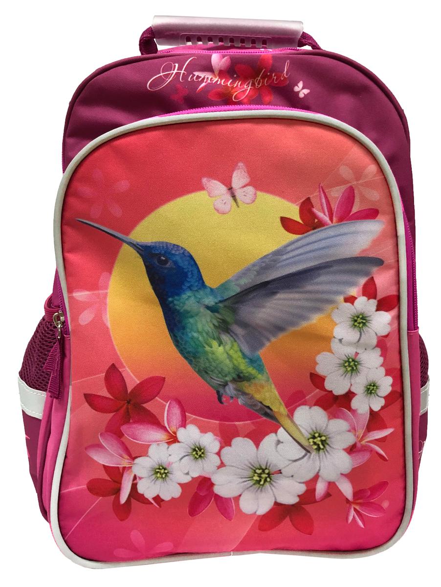 Limpopo Рюкзак детский Junior Prime Колибри рюкзак fantasy bag limpopo dreamy butterflies