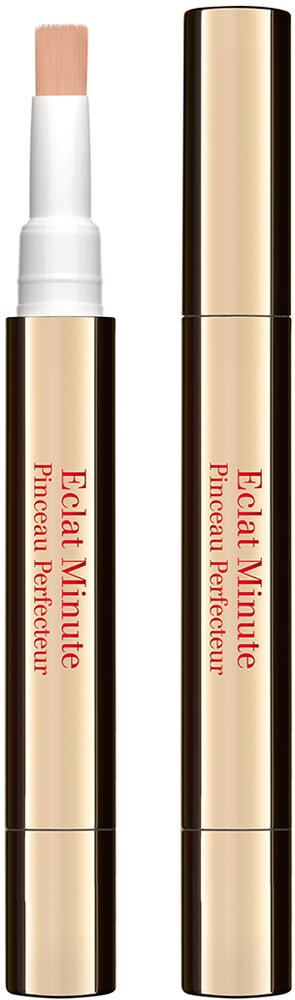 Clarins Корректор, придающий сияние и улучшающий цвет лица Eclat Minute 00, 2 мл