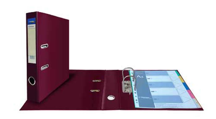 Expert Complete Папка-регистратор Premium формат А4 251879 цены онлайн