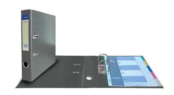 Expert Complete Папка-регистратор Premium формат А4 251880 цены онлайн