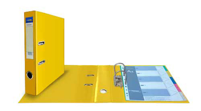 Expert Complete Папка-регистратор Premium формат А4 251881 цены онлайн