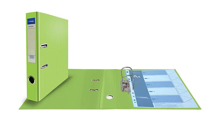 Expert Complete Папка-регистратор Premium формат А4 251886 цены онлайн