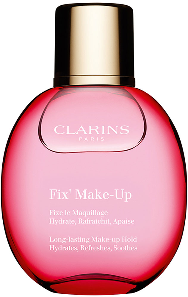 Clarins Фиксатор для макияжа Fix' Make-Up, 50 мл