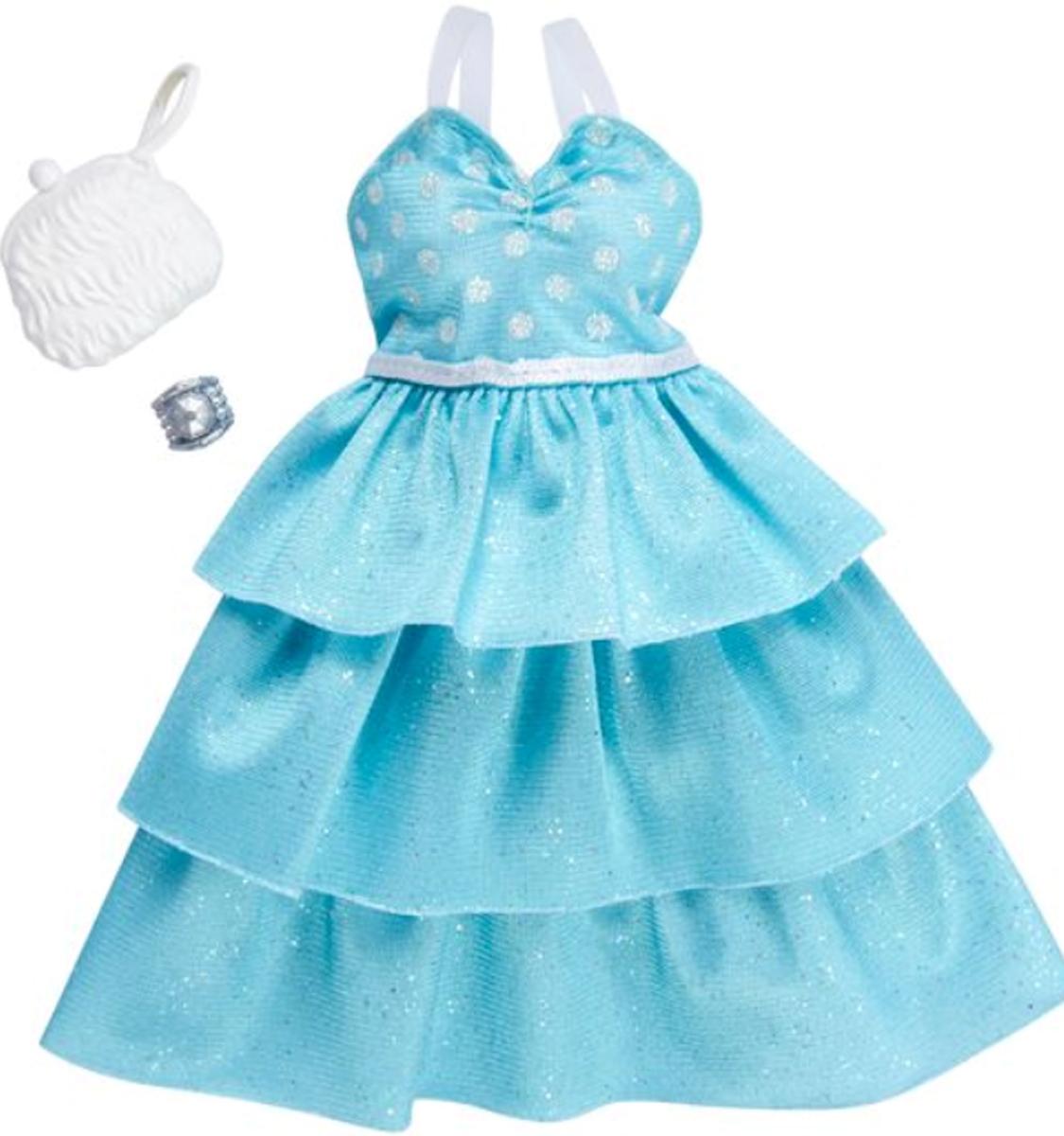 одежда для кукол картинки платье каждый день ставят