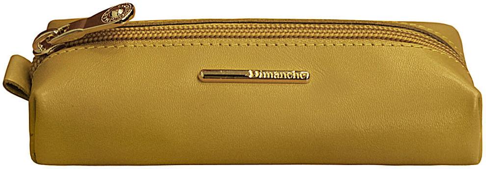 Ключница женская Dimanche Nice, цвет: желтый. 70006 ключница женская dimanche nice цвет красный 905
