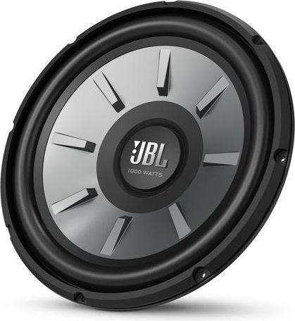 JBL STAGE1210 сабвуфер автомобильный (пассивный) jbl gt5 12 автомобильный сабвуфер