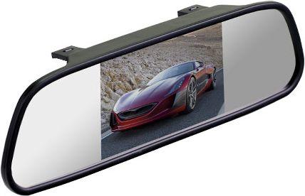 Silverstone F1 Interpower IP Mirror 5 зеркало заднего вида с монитором
