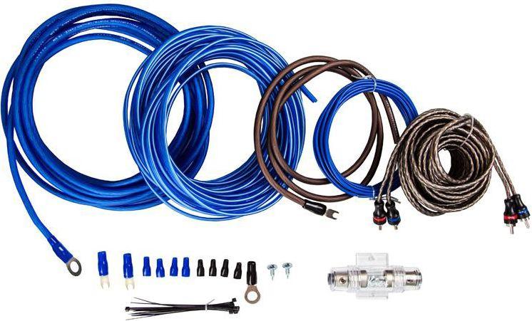 Kicx PK 28 2ch установочный комплект комплект автомобильных динамиков kicx gfq 5 2