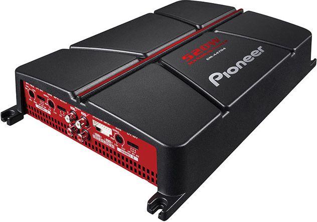 Pioneer GM-A5702 усилитель автомобильный двухканальный