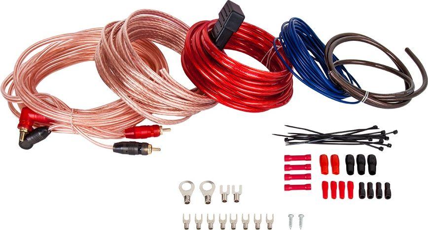 Фото - Phantom PAK10ATC2 ver.1 2ch установочный комплект кабель клеммы выключатели кабель для датчиков sawo inn wreg10 10 метров