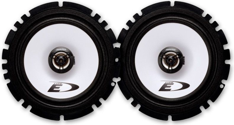 цена на Alpine SXE-1725S колонки автомобильные