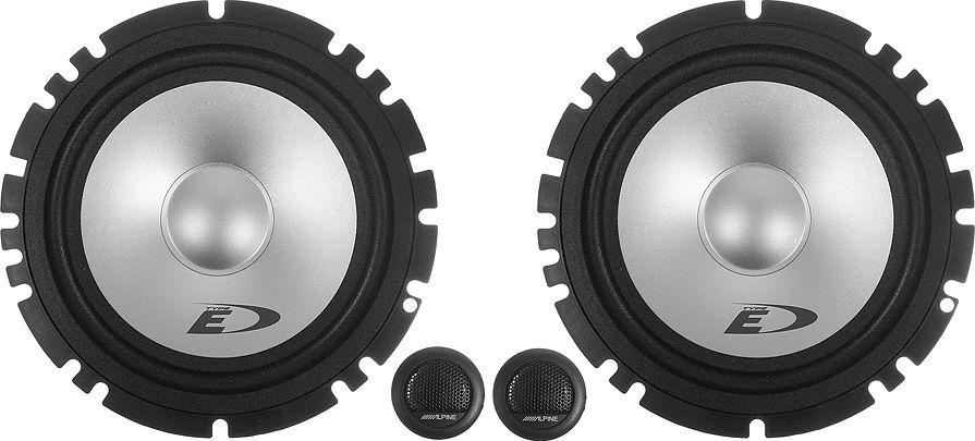 цена на Alpine SXE-1750S колонки автомобильные