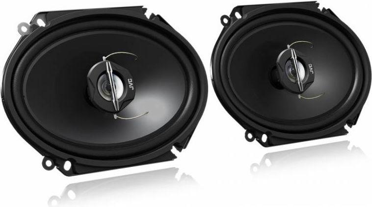 JVC CS-J6930 колонки автомобильные акустическая система jvc cs j610