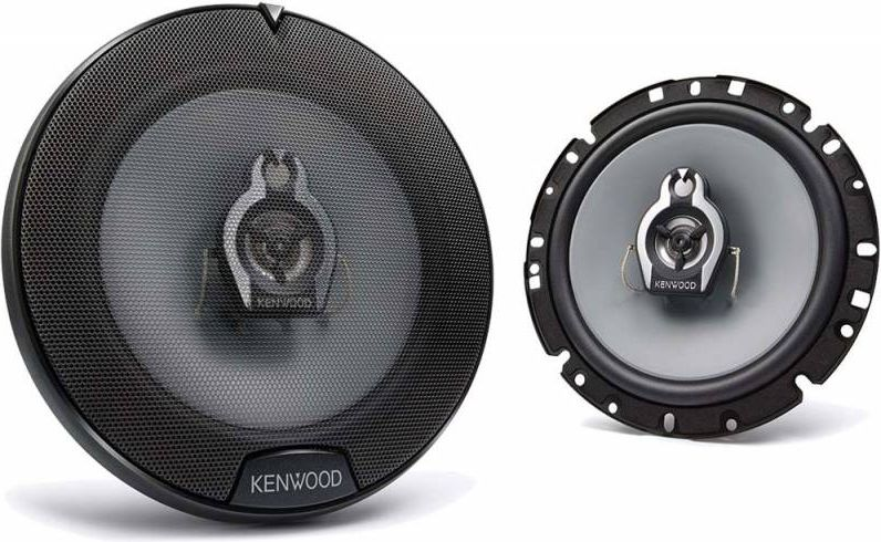 Kenwood KFC-1753RG колонки автомобильные акустическая система kenwood kfc 1352rg2