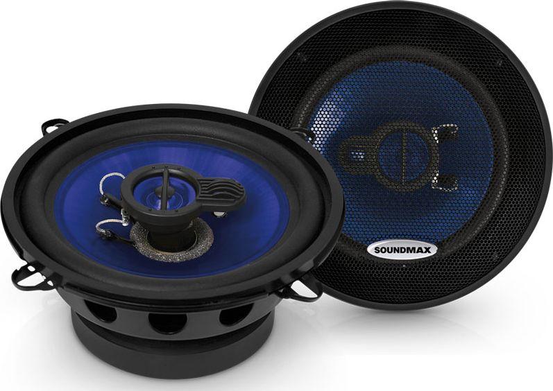 Soundmax SM-CSE503 колонки автомобильные