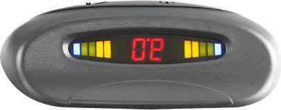 Sho-Me Y-2620, Black парковочный радар