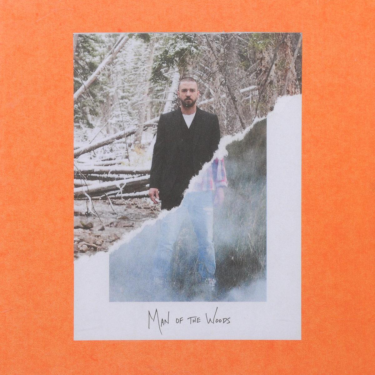Джастин Тимберлейк Justin Timberlake. Man Of The Woods стоимость