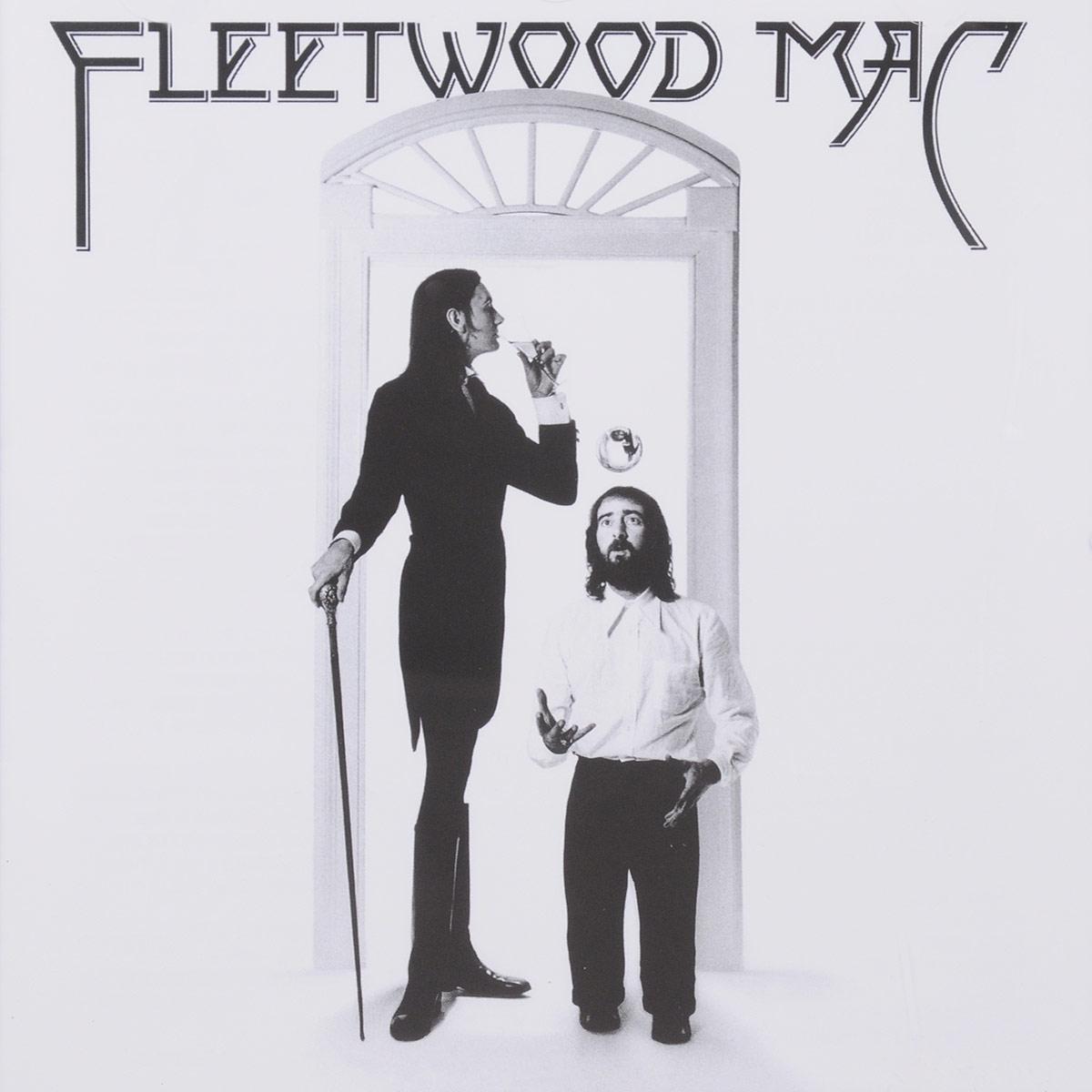 Фото - Fleetwood Mac Fleetwood Mac. Fleetwood Mac mac 3g