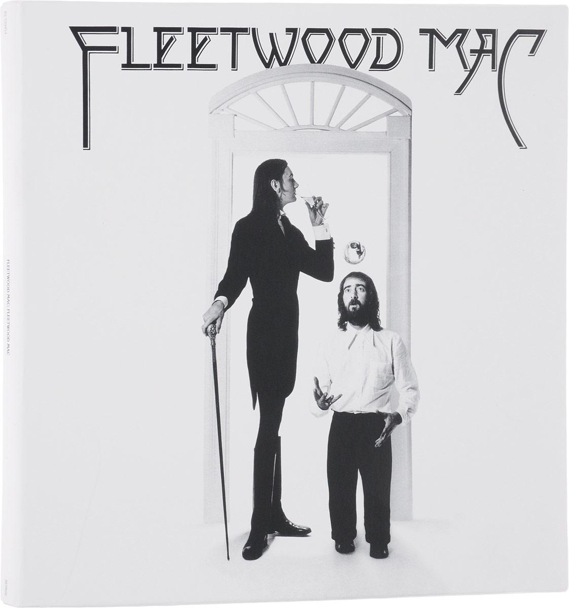 Фото - Fleetwood Mac Fleetwood Mac. Fleetwood Mac (LP + 3 CD + DVD) mac 3g