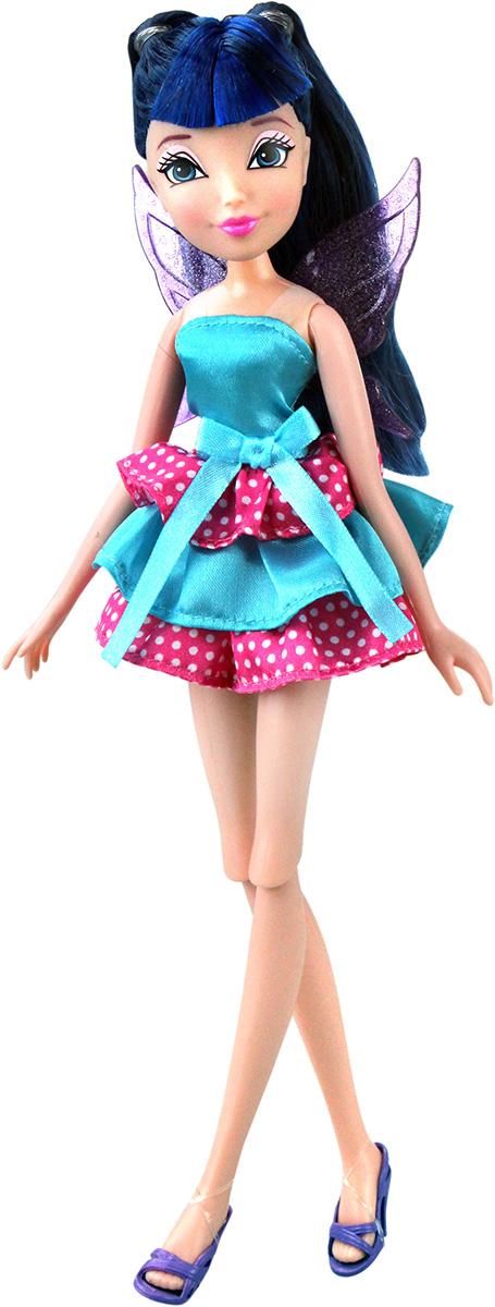 Winx Club Модный повар Кукла Муза