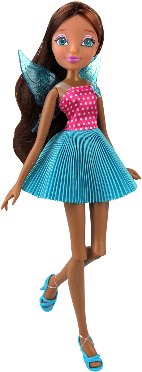 Winx Club Модный повар Кукла Лейла