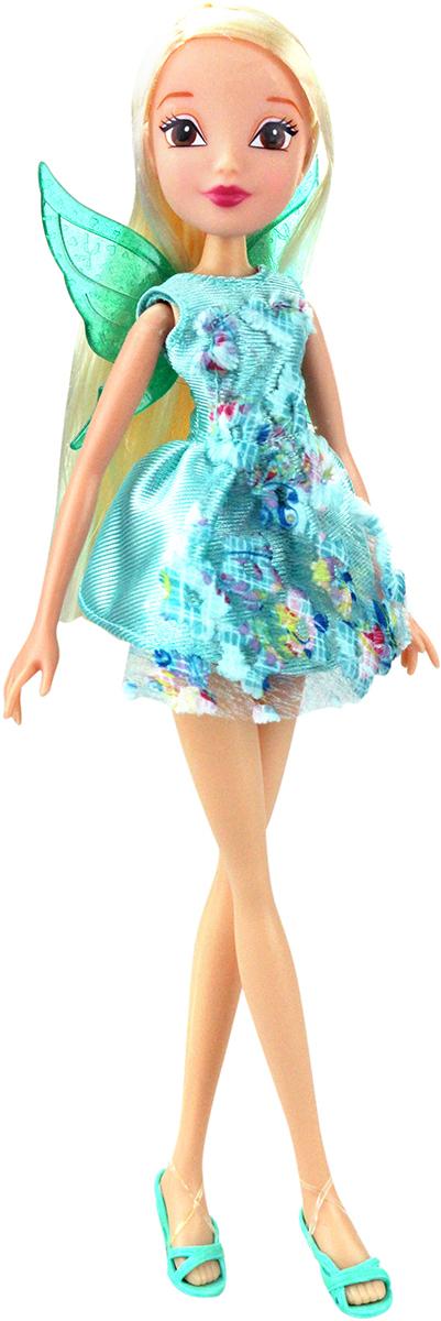 Winx Club Магическое сияние Кукла Стелла
