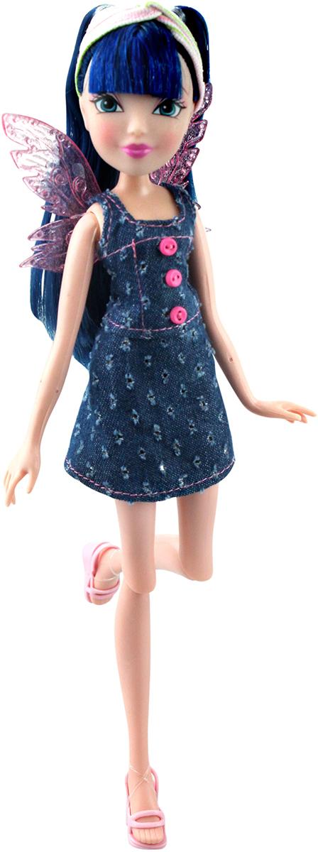 Winx Club Стильная штучка Кукла Муза