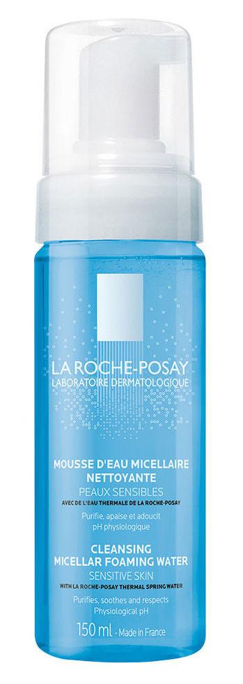 La Roche-Posay Очищающая пенка для лица Physiological Cleansers 150 мл la roche posay physio пенка мицеллярная очищающая 150 мл