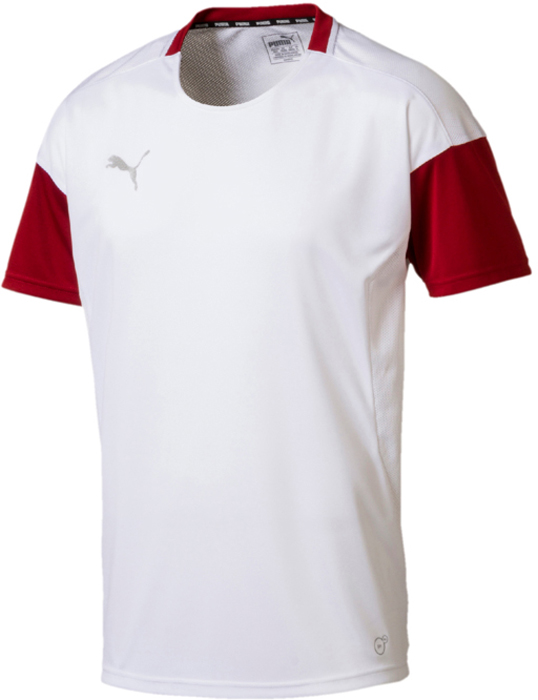 f06070b17d18d Футболка PUMA ftblNXT Shirt — купить в интернет-магазине OZON с быстрой  доставкой