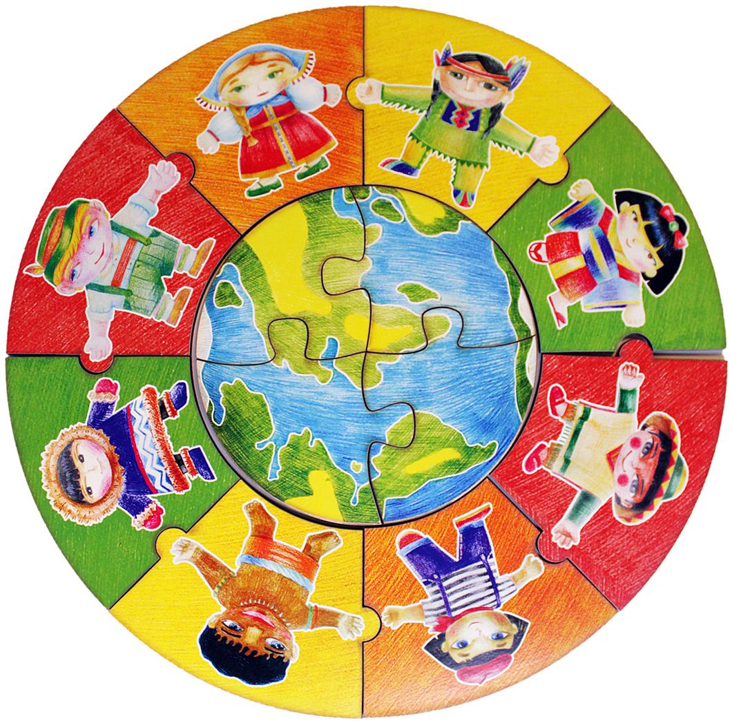 Картинки разных стран для детей