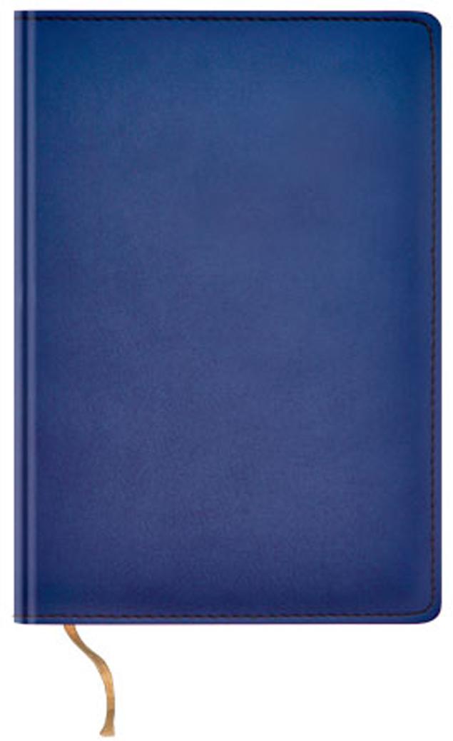 Maestro de Tiempo Ежедневник Novela недатированный 288 листов цвет синий формат A5 ежедневник плановик maestro de tiempo issey полудатированный а5 144 листа бронзовый