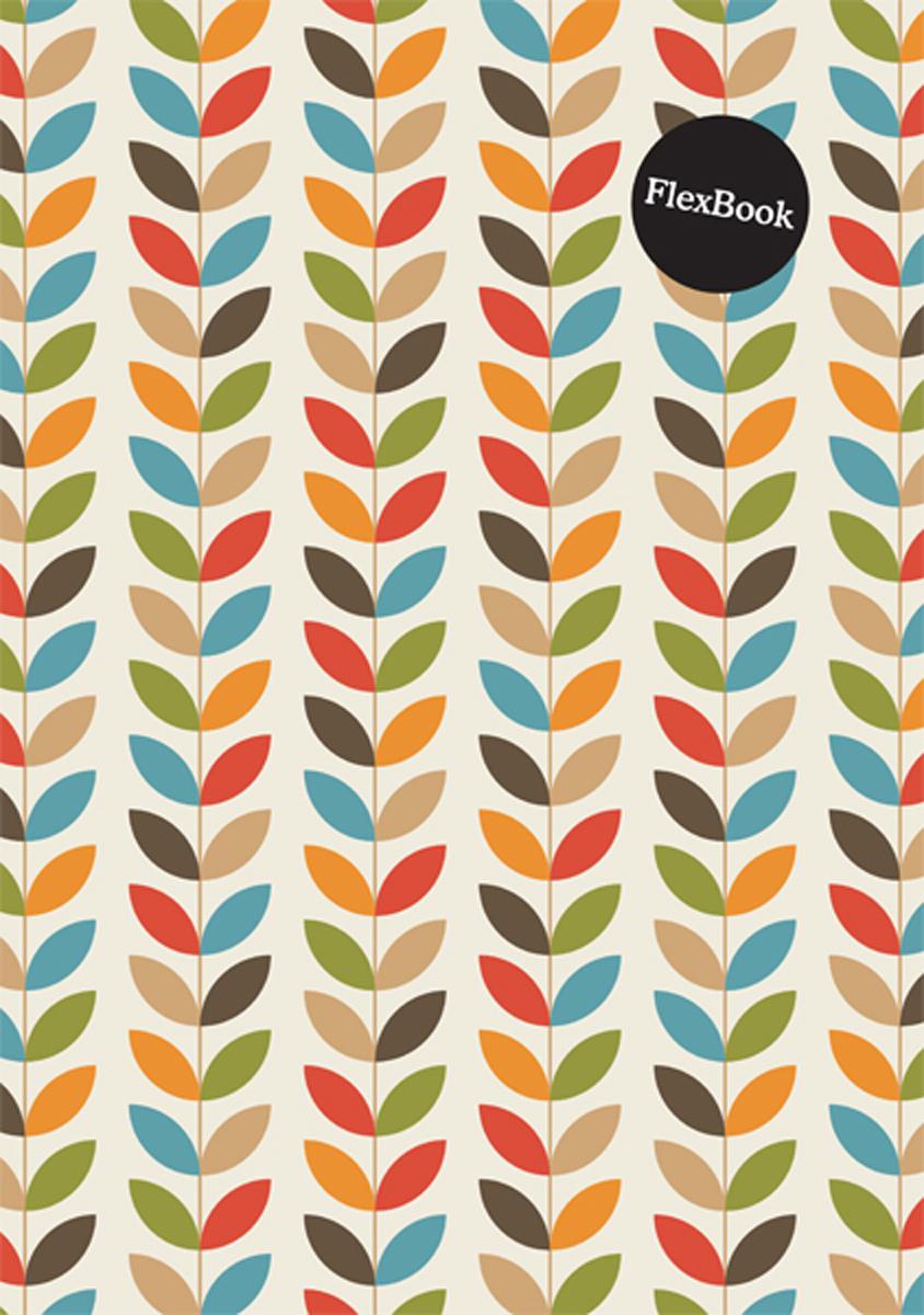 Expert Complete Тетрадь Flora 60 листов в клетку цвет оранжевый формат A4 в распутин век живи век люби