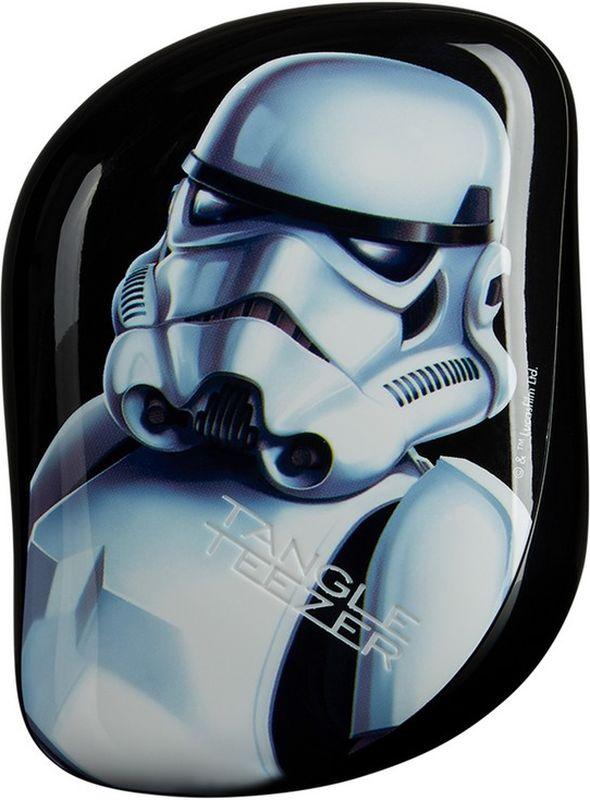 Tangle Teezer Расческа для волос Compact Styler Star Wars Stormtrooper