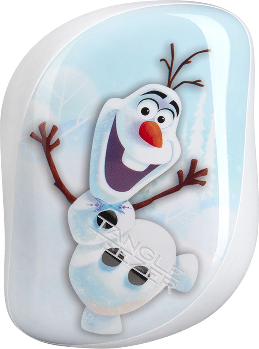 Tangle Teezer Расческа Compact Styler Disney Olaf