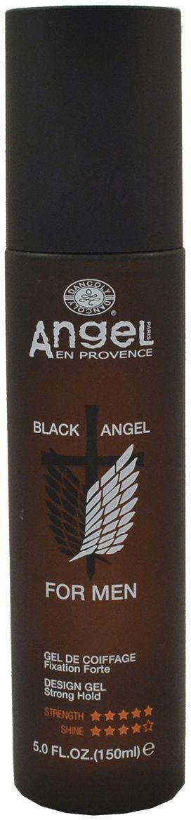 Angel Men Гель для укладки, 150 мл