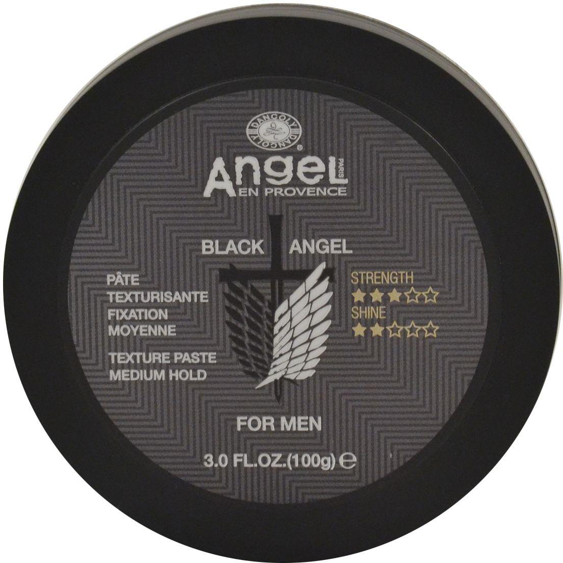 Angel men Паста текстурная, 100 г