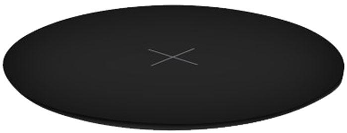Momax Q.Pad X Ultra Slim Wireless Charger, Black беспроводное зарядное устройство телефон dect gigaset l410 устройство громкой связи