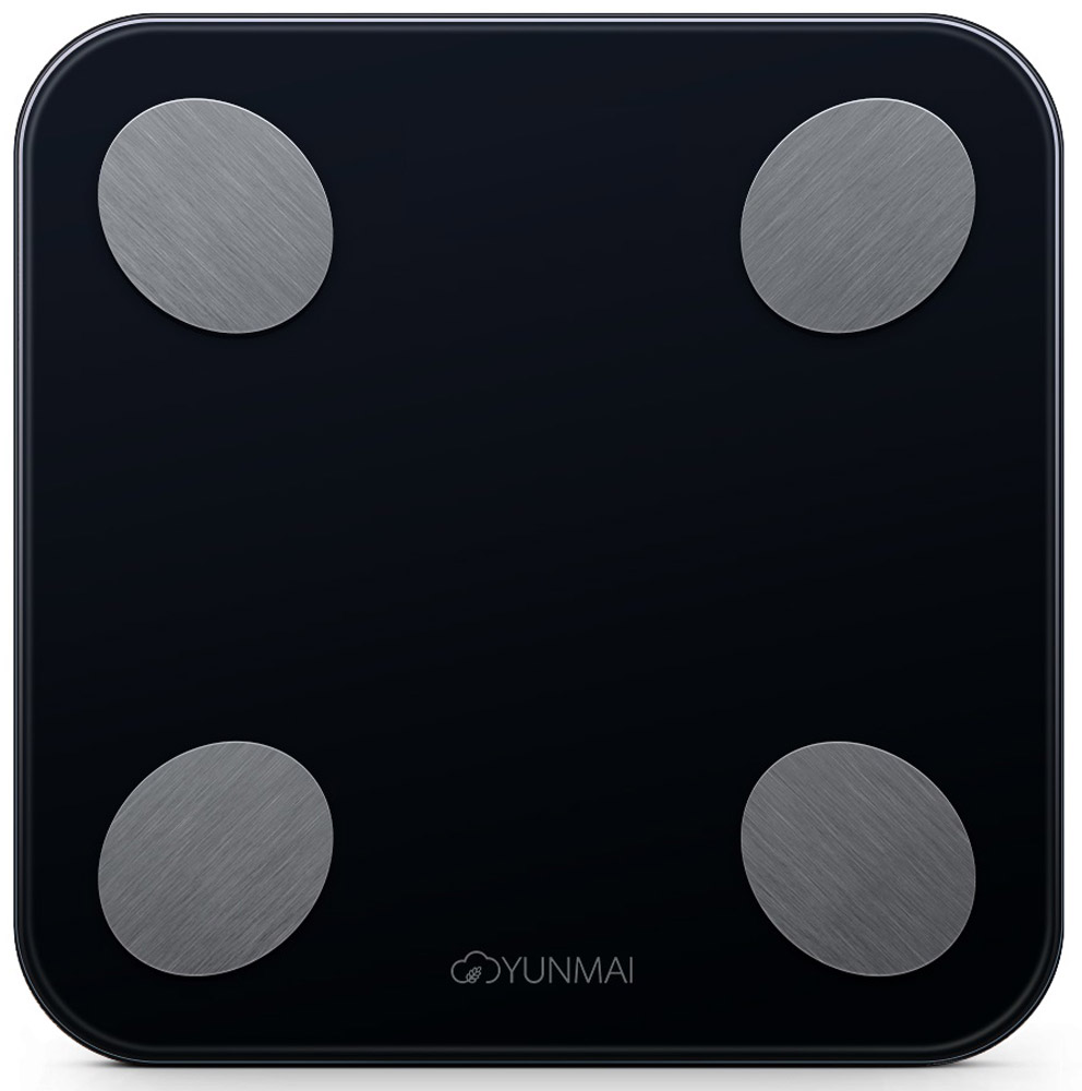 Напольные весы Yunmai Balance, Black
