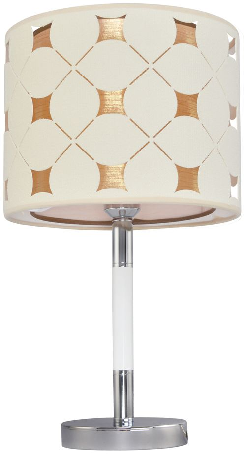 Настольный светильник Максисвет, E27, 12 Вт максисвет потолочная люстра максисвет design геометрия 1 1696 4 cr y led