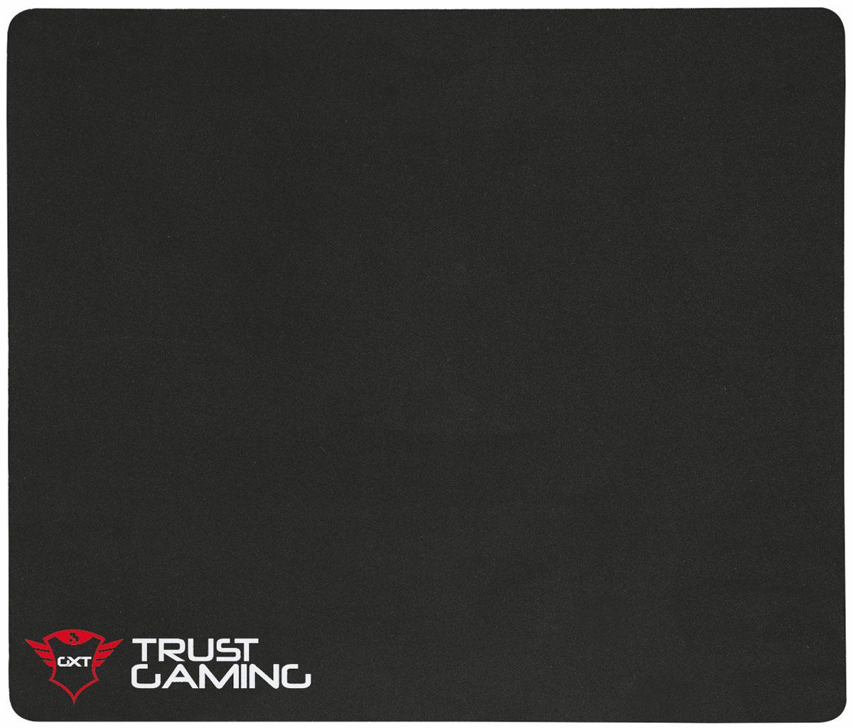 Игровой коврик для мыши Trust GXT 756 Mouse Pad XL, Black