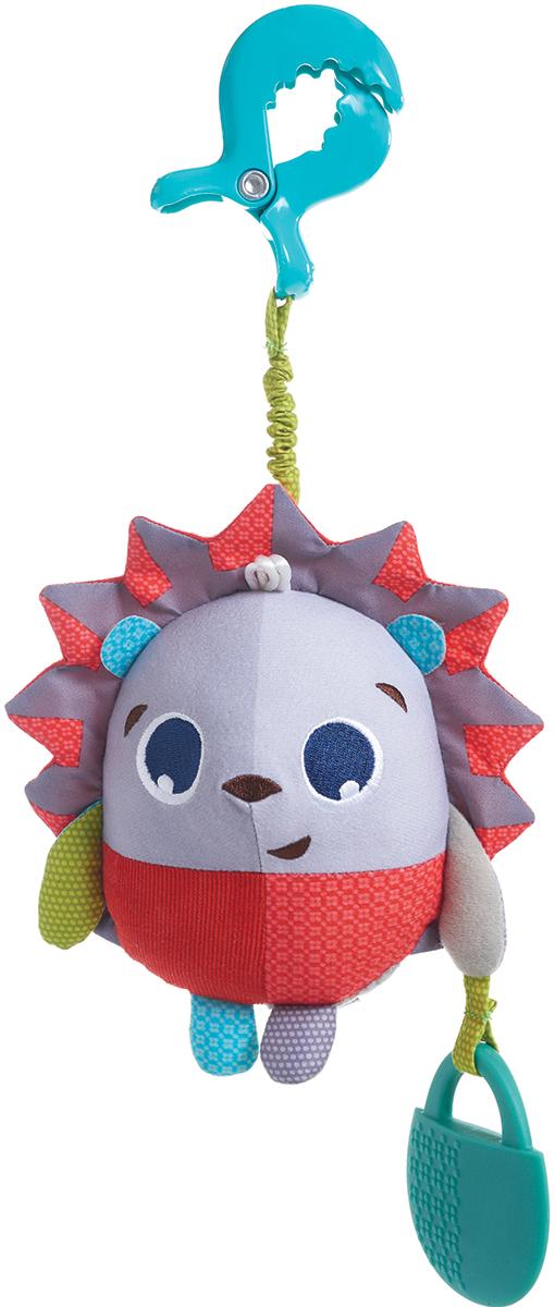 Tiny Love Игрушка подвеска Ёжик игрушка подвеска tiny love ёжик