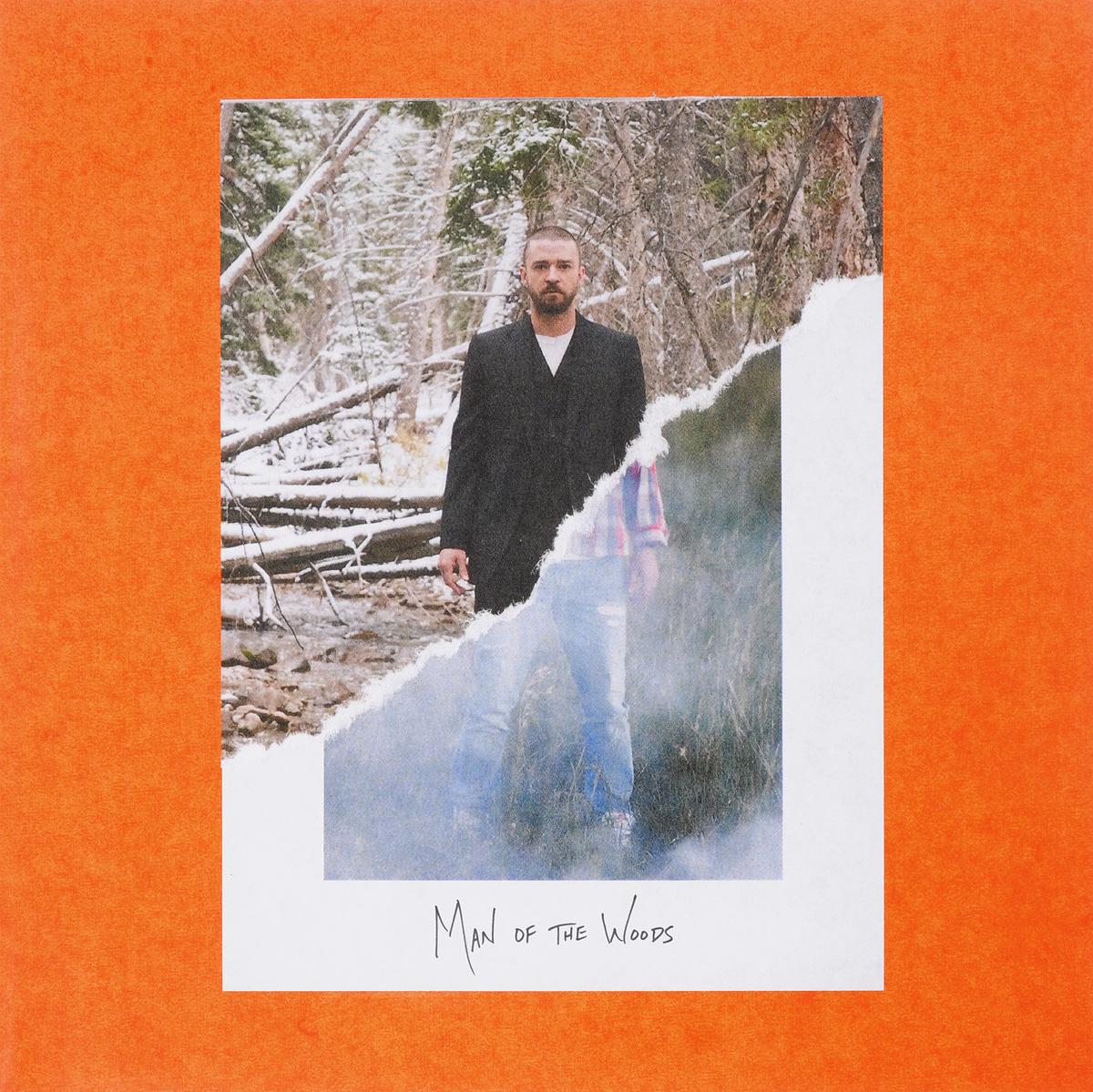 Джастин Тимберлейк Justin Timberlake. Man Of The Woods (2 LP) стоимость