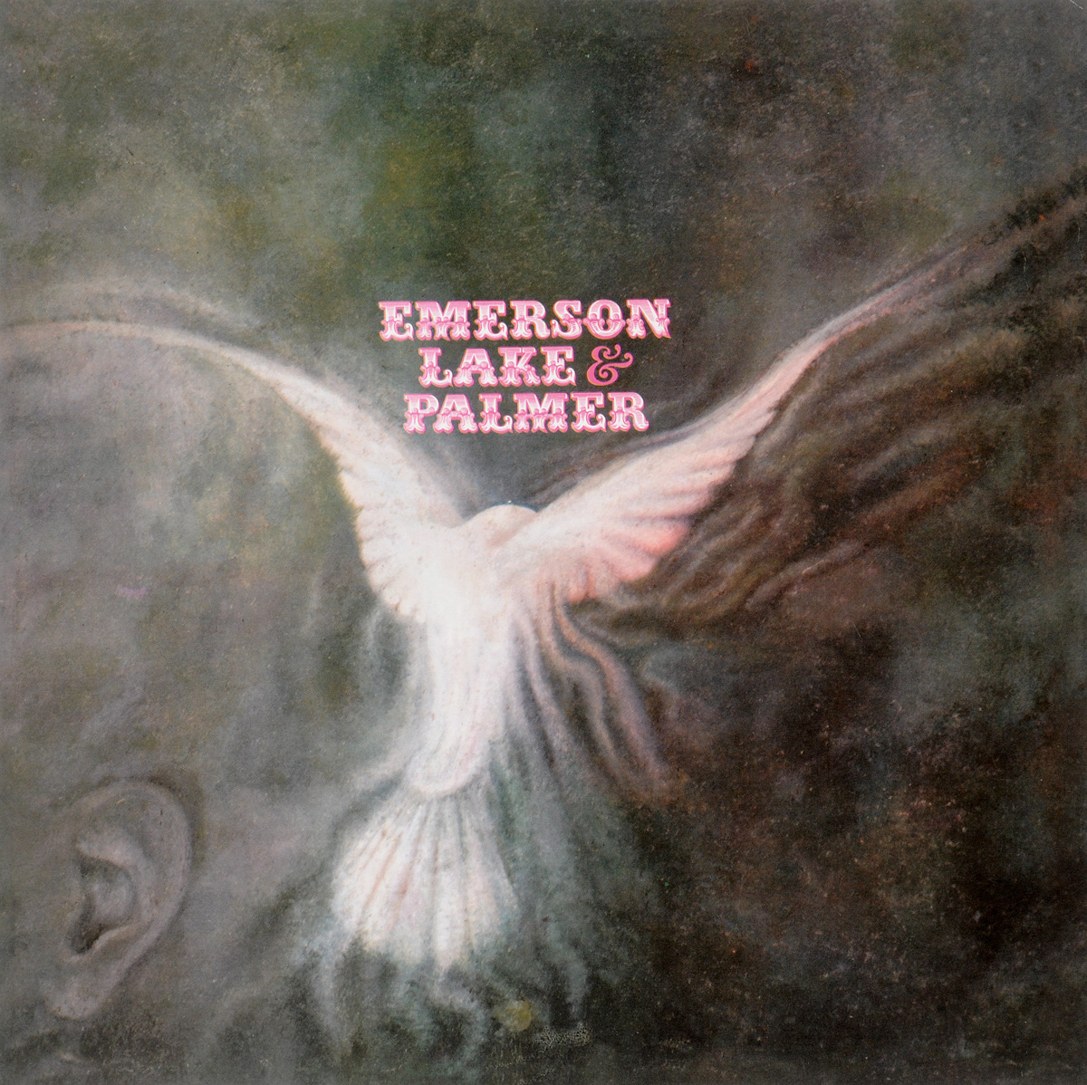 Emerson, Lake & Palmer Emerson, Lake & Palmer. Emerson, Lake & Palmer (LP) deconnick stegman palmer sif