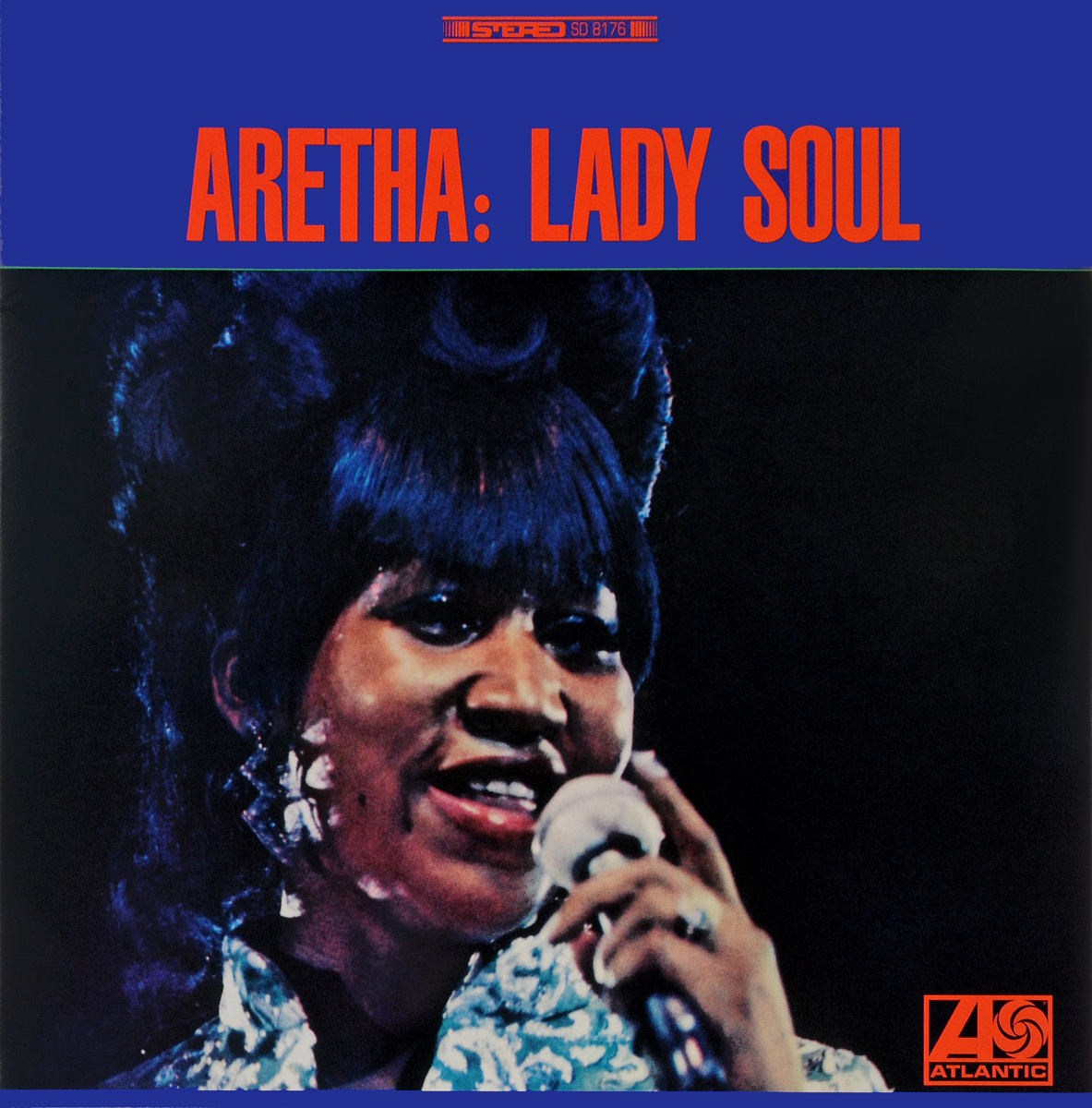 Арета Фрэнклин Aretha Franklin. Lady Soul (LP) цена и фото