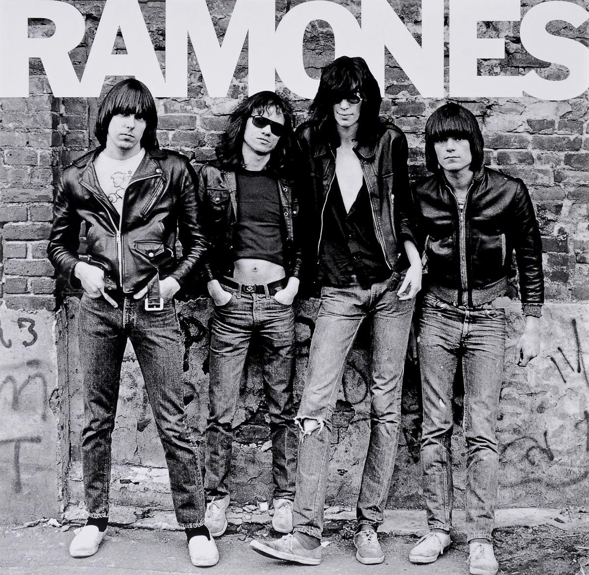 The Ramones Ramones. Ramones (Remastered) (LP) ramones ramones ramones 180 gr