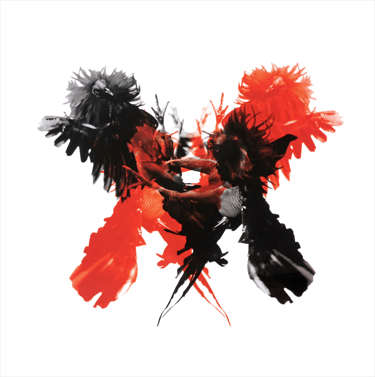Kings Of Leon Kings Of Leon. Only By The Night (2 LP) maurier d the kings general