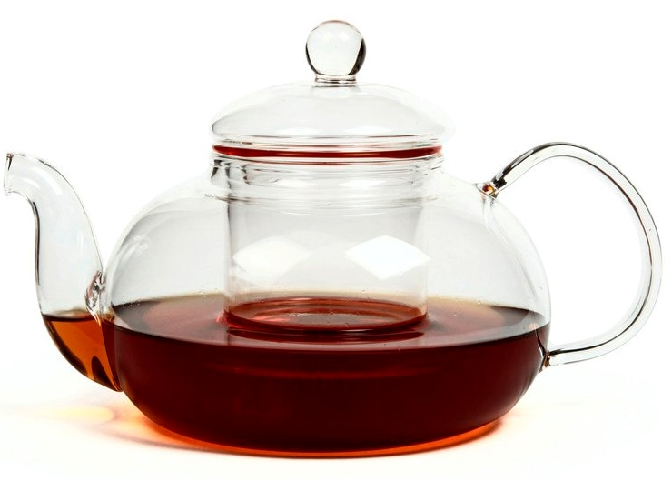 Чайник заварочный Hunan Provincial Смородина, 600 мл hunan dan 123456