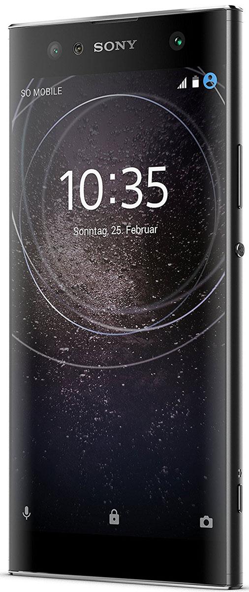 Смартфон Sony Xperia XA2 Ultra, 32 ГБ, черный